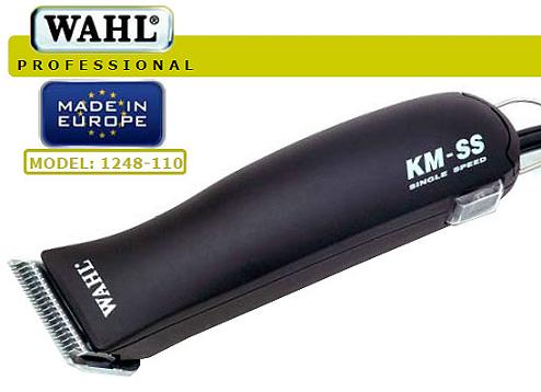 wahl km-ss 5mm clipper guide