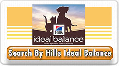 Hills Ideal Balance Cat Food Dry Logo
