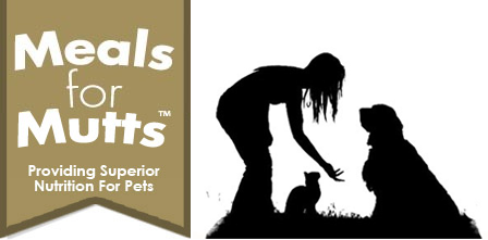 Meals For Mutts Dry Dog Food