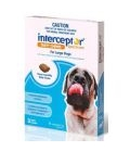 Interceptor Large Dogs 22-45kg