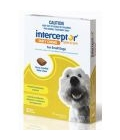 Interceptor Small Dogs 4-11kg
