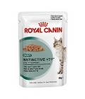 Royal Canin Instinctive 7+ Years In Gravy - 12 x 85g Pouches