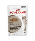 Royal Canin Ageing + 12 - 12 x 85g Pouches