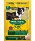 Coprice Working Dog Food 20kg