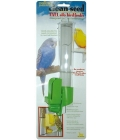 JW Insight Clean Seed Tall Silo Bird Feeder