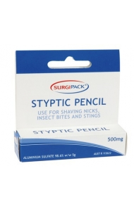 Surgipack Styptic Pencil Tube 5g