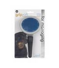 Gripsoft Rubber Curry Brush