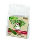 Greenies Treat Pack 340grms - Regular