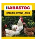 Barastoc Darling Downs Layer 20kg