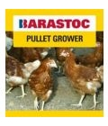 Barastoc Pullet Grower 20kg