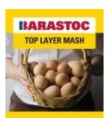Barastoc Top Layer Mash 20kg