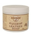 Equinade: Glycerine Leather Soap