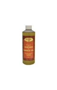 Equinade: Leather & Saddle Oil