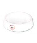White - 380ml Cat Bowl