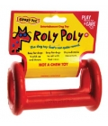 Crazy Pet Roly Poly