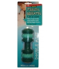 Fresh Breath Double Mint Dumbell