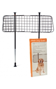 Rac Mesh Dog Guard Reviews