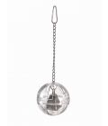 Creative Foraging Ball with Chain and Bell