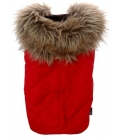 Easystreet - X-Warm Dog Coat - Red