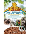 OZ Pet Litter Pellets