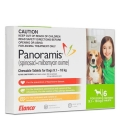 Panoramis Green For Dogs 9.1 - 18kg