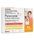 Panoramis Orange For Dogs 4.6 - 9kg
