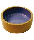 Ceramic Stone Pet Bowl