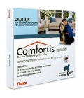 Comfortis For Dogs 6Pack (Blue) - (18- 27kg)