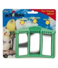JW Activitoys Fun House Mirror