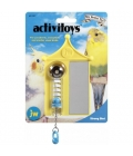 JW Activitoys Strong Bird