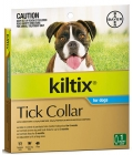 Kiltix - Tick Collar for Dogs