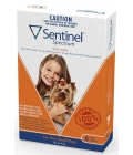 Sentinel Very Small Dogs Under 4kg