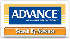 Advance Pet Logo