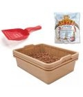 Oz Pet Cat Loo Kit