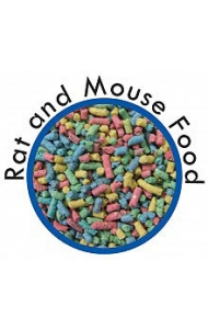 Vetafarm Rat & Mouse Pellets