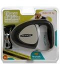 Flippy Deluxe Retractable Dog Leash  - Dogs up to 50kg