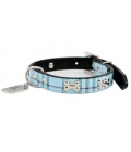 Rufus & Coco Peppermint Dog Collar