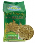 Vetafarm Furry Friends Mini Bales Super Sorb Bedding Straw